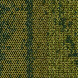Neighborhood Blocks Greenery/Blocks | Carpet tiles | Interface USA