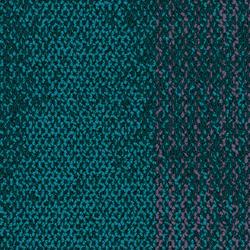 Neighborhood Smooth Caribbean/Smooth   Carpet tiles   Interface USA