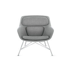 Striad Low-Back Lounge Chair | Sillones | Design Within Reach