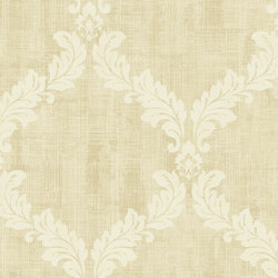 Rue Mazarine DE10303 | Wall coverings / wallpapers | NOBILIS