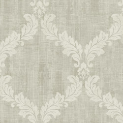 Rue Mazarine DE10308 | Wall coverings / wallpapers | NOBILIS