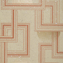 Rockefeller QNT20 | Wall coverings / wallpapers | NOBILIS
