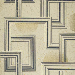Rockefeller QNT21 | Wall coverings / wallpapers | NOBILIS