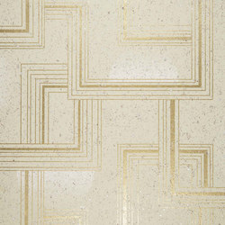 Rockefeller QNT22 | Wall coverings / wallpapers | NOBILIS