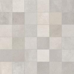 Mate Mosaic Terra Grigio | Ceramic tiles | 41zero42