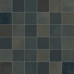 Mate Mosaic Terra Olivia | Carrelage céramique | 41zero42