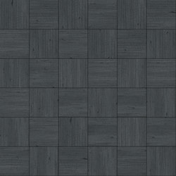 Yaki Mosaic Carbo | Ceramic tiles | 41zero42