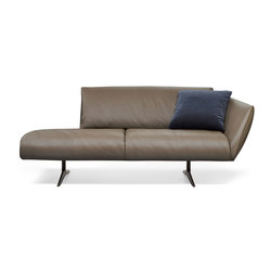 Bundle Sofa | Sofás lounge | Walter K.