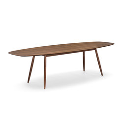 Moualla Table | Esstische | Walter K.