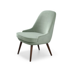 375 Side chair | Poltrone | Walter K.