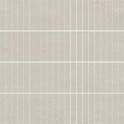 Pietre41 Scrambled Greige Mosaic | Piastrelle ceramica | 41zero42