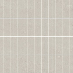 Pietre41 Scrambled Greige Mosaic | Carrelage céramique | 41zero42