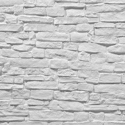 Sillarejo Blanca | Piallacci pareti | Artstone