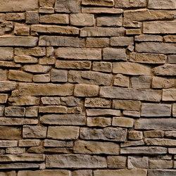Sillarejo Cobriza | Wall veneers | Artstone