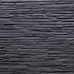 Prenaica Negra | Wall veneers | Artstone