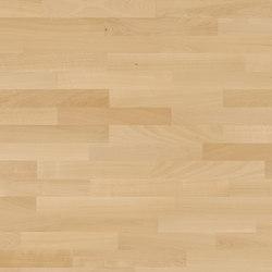 Triopark Hêtre étuvé 14 | Planchers bois | Bauwerk Parkett