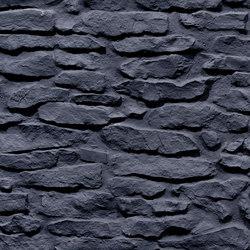 Lajas Anthracite | Piallacci pareti | Artstone