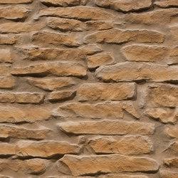 Lajas Ocre | Wall veneers | Artstone