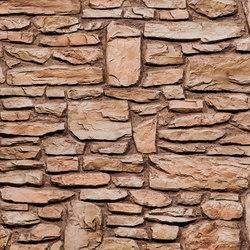Rustica Cobriza | Wall veneers | Artstone