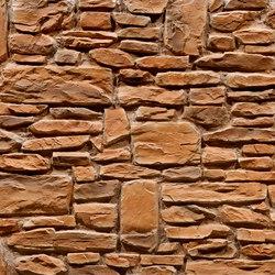 Rustica Ocre | Piallacci pareti | Artstone