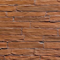 Labranza Carmin | Wall veneers | Artstone