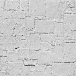 Laberinto Blanca | Wall veneers | Artstone