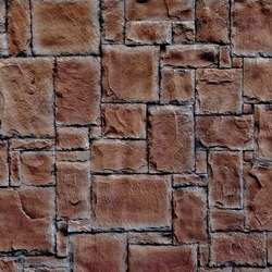Laberinto Carmin | Wall veneers | Artstone