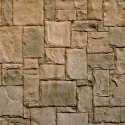 Laberinto Earth | Wall veneers | Artstone