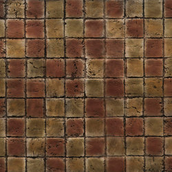 Mosaico Multicolor | Paneles de pared | Artstone