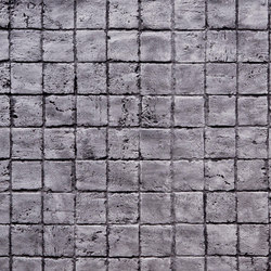Mosaico Triamel | Piallacci pareti | Artstone