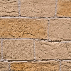 Astillada Terrosa | Wall panels | Artstone