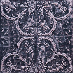 Versailles Anthracite Rose | Wall veneers | Artstone