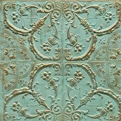 Versailles Feuvert d'Or | Wall veneers | Artstone