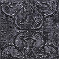 Versailles Fonce Gris Noir | Chapas | Artstone