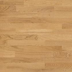 Solopark Rovere 14 | Pavimenti in legno | Bauwerk Parkett