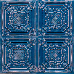 Epicure Azure Rose | Placages | Artstone