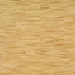 Solid parquet Oak Parallel 12 | Wood flooring | Bauwerk Parkett