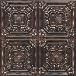 Epicure d'Or Bronze | Paneles de pared | Artstone