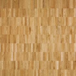 Prepark Chêne parallèle 14 | Planchers bois | Bauwerk Parkett