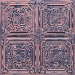 Epicure Rose Pol Azure | Placages | Artstone