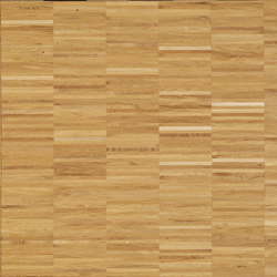On-edge Oak parallel 15 | Wood flooring | Bauwerk Parkett