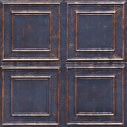 Plafont Anthracite Bronze | Placages | Artstone