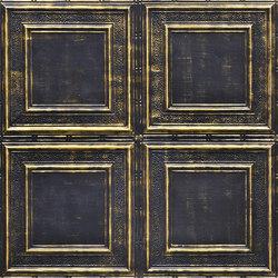 Plafont Noir d'Or | Chapas | Artstone
