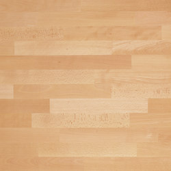 Monopark Beech unsteamed 13 | Wood flooring | Bauwerk Parkett
