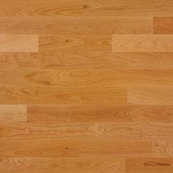 Megapark Cherry american 13 | Wood flooring | Bauwerk Parkett