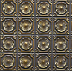 Vermont Fonce d'Or | Wall panels | Artstone