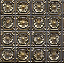 Vermont Fonce d'Or | Piallacci pareti | Artstone
