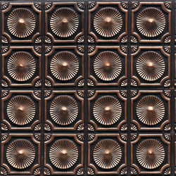 Vermont Noir Bronze | Wall veneers | Artstone