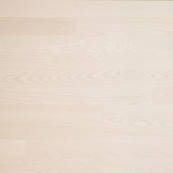 Cleverpark Ash Snow 13 | Wood flooring | Bauwerk Parkett