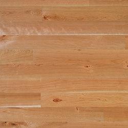 Cleverpark Ciliegio americano 14 | Pavimenti in legno | Bauwerk Parkett